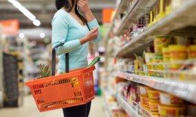 Seimas ėmėsi siūlymo uždaryti parduotuves per šventes ir paskutinį mėnesio sekmadienį