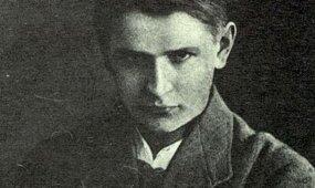 Balys Sruoga — maištininkas, ištvėręs nacių žvėriškumą mirties stovykloje ir apie tai pranešęs pasauliui