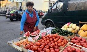 Kelionė po Rusiją pilna stebuklų: kainos baisios, o svajonių alga – 400 eurų