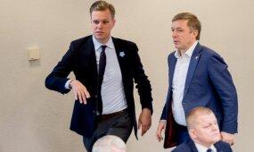 Skambant kalboms apie pirmalaikius rinkimus – naujausi reitingai: kas patektų į Seimą