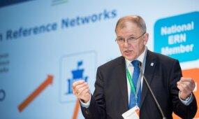 Eurokomisaras siunčia žinią: Lietuvai būtini nauji mokesčiai