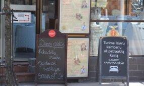 Mokesčių inspekcija paskaičiavo: jei 12 eurų mokate už kepsnį – turėtų atnešti du kilogramus mėsos