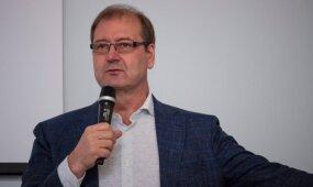 Viktoras Uspaskichas. Viešas pareiškimas paneigiant skleidžiamą melagingą informaciją