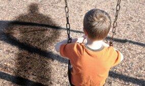 Reforma renka iš tėvų vaikus