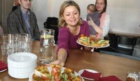 Kviečiu į svečius 2011 - Beatos pusryčiai