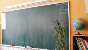 """Viduklės gimnazistai įkūrė """"Žinių uniją"""""""