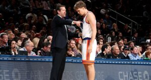 M. Kuzminskas praleis NBA sezono pradžią