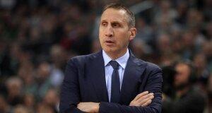 """Niujorke D. Blattas matomas kaip """"Knicks"""" ateities treneris"""