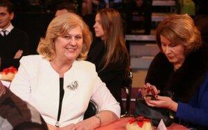 Netikėtas sprendimas: V. Andriukaitį pakeis moteris
