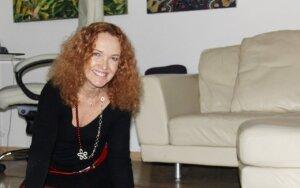Eva Tombak: apie beždžionės protą, vardu multitaskinimas