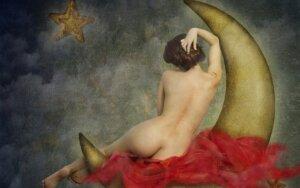 Astrologė Rima: atverkime sekso paslaptis