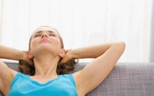 9 būdai, kaip išgirsti ir valdyti savo kūną bei emocijas