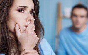 4 veiksmingi būdai suvaldyti stresą