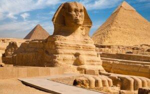 Egiptas: kada keliauti ir ko verčiau niekada nedaryti?