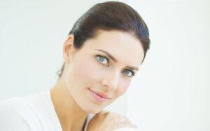 Jautrios odos priežiūrai - 100 % natūralūs aktyvūs produktai