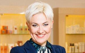 Rasa Martens: nebūtina turėti storą piniginę norint gražiai atrodyti