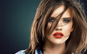 4 įpročiai, kenkiantys grožiui