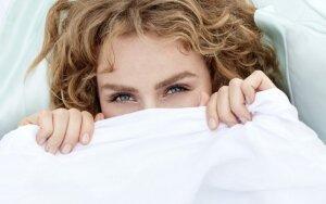 Yra gudrybių, kurios padės imituoti gilų ir pakankamą nakties miegą