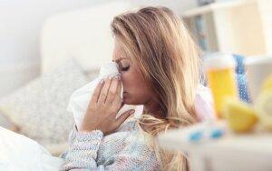 Gydytojai muša pavojaus varpais: alerginė slogos atvejų daugėja, o priežastys slypi ir namuose