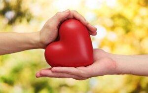 Nemokamai dalyvaukite mokymo programoje ir išsaugokite sveiką širdį