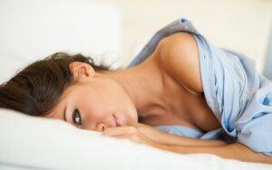 10 mitų apie seksą, kuriais tu dar tiki