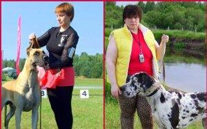 A. Sakalo žmona Daiva: atsikračiau 60 kg svorio!