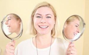 V. Baltramiejūnienė: teisininkės darbą iškeičiau į veido mankštos trenerės ir mėgaujuosi kiekviena diena