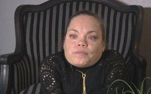 Nesantuokinė Vito Luckaus dukra: tėvas nėra manęs matęs