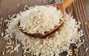Efektyvi ryžių dieta ir minus 7 kg