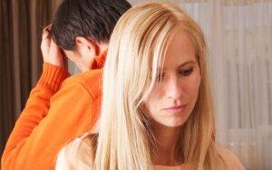 Zodiako ženklai: kokias savybes perimame išsiskyrę su mylimu žmogumi