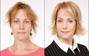Daivos (38 m.) pokyčiai: moteris tiesiog pražydo!