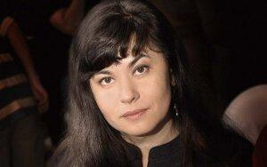 Rusų rašytoja M. Stepnova: jei karas neprasidės, bus stebuklas