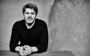 Andrius Bialobžeskis: aktorystė yra pamišimas, nes visąlaik gyveni svetimus gyvenimus
