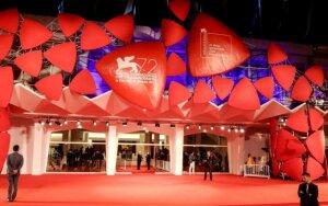 Neeilinė galimybė kino mylėtojams – laimėk kelionę į Tarptautinį Venecijos kino festivalį