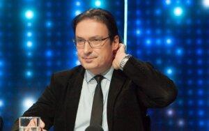 Darius Užkuraitis apie tai, kodėl šiemet Lietuvai bus sudėtinga įšokti į finalą
