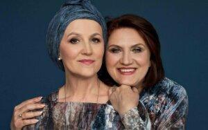 Onkologinių ligonių palaikymui - naujas projektas