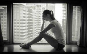 Psichologė: būtina, kad moterys pradėtų apie tai kalbėti