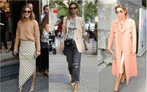 5 stilingi drabužiai, kurie tinka visų figūrų moterims