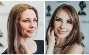 Viktorija: įvaizdžio pokyčiai sutapo su permainomis gyvenime