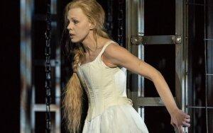 """Vilnius City Operos premjeroje – britų kritikus sužavėjusi """"dešimtmečio Melisanda"""""""
