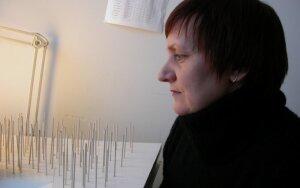 """Architektė Alma Palekienė: daug talentingų architekčių """"pasiglemžia"""" buitis"""