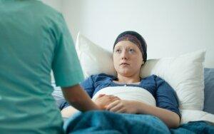 Apie vėžį, kurio tikrai galima išvengti