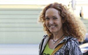 Eva Tombak: daugelis žmonių nesupranta, kad pakeitę kvėpavimą gali tapti laimingesni