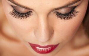 Jei ryškesnės ir gilesnės akys – jūsų svajonė...