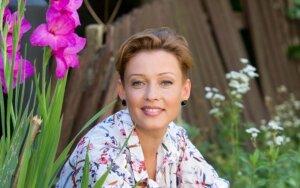 Aistė Jasaitytė-Čeburiak: moteriai nepakanka mokėti pasitikinčiai vaikščioti ir šypsotis