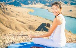 5 Tibeto pratimai ‒ kaip taisyklingai juos atlikti?