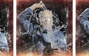 A. Kriščiūnas: ledinio vandens iššūkis pasirodė ne toks ir šaltas!