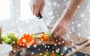 Šiaurietiška dieta – sveikiausia ir efektyviausia pasaulyje