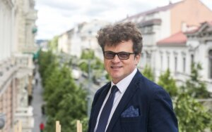 Prof. dr. Rimantas Stukas: mitas, kad nuo duonos auga svoris