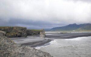 Atšiaurioji Islandija man tapo artimesnė už Lietuvą